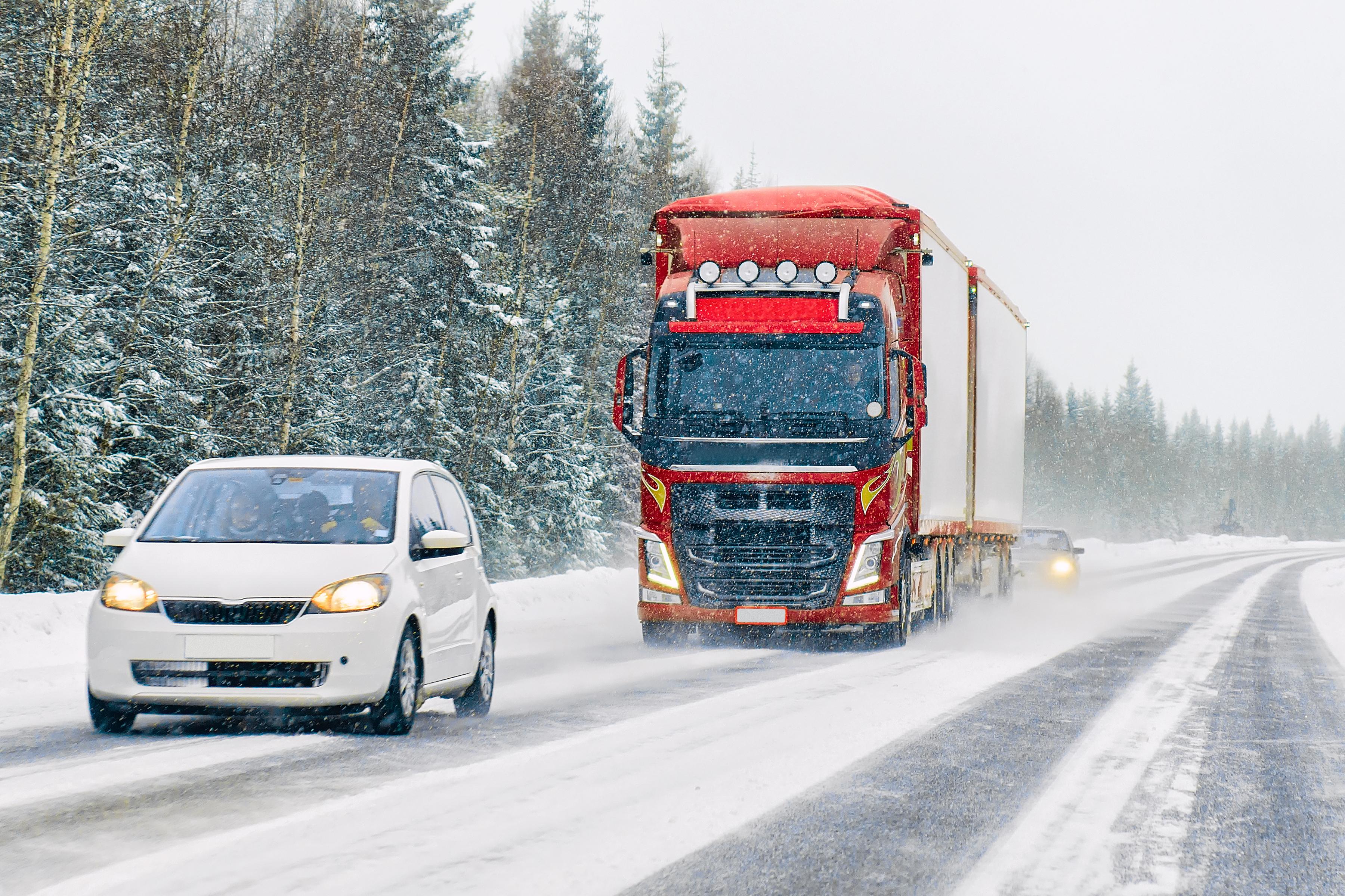 Camiones de automotrices/ligeros
